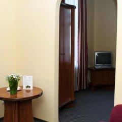 Отель Вена 3* Стандартный номер фото 3