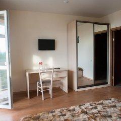Мини-Отель Зелёный берег Стандартный номер с различными типами кроватей фото 4