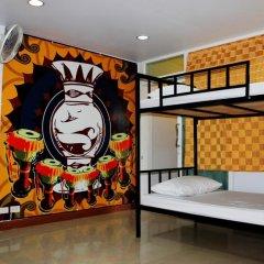 Home Base Hostel Adults Only Кровать в женском общем номере фото 3