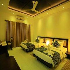 Ruins Chaaya Hotel 4* Номер Делюкс с различными типами кроватей фото 16