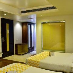 Hotel Uppal International 3* Номер Делюкс с различными типами кроватей фото 2
