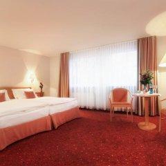 Отель Parkhotel Diani 4* Номер Комфорт с двуспальной кроватью фото 6