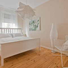 Апартаменты Imperial Apartments - Miramare Сопот комната для гостей фото 4