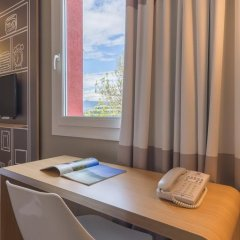 Отель ibis Geneve Aeroport 2* Стандартный номер с различными типами кроватей фото 14