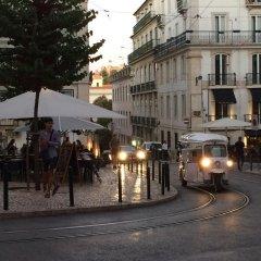 Отель The Pessoa Португалия, Лиссабон - отзывы, цены и фото номеров - забронировать отель The Pessoa онлайн фото 9
