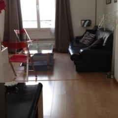 Апартаменты Easy Paris Apartments Opéra Париж интерьер отеля