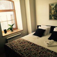 Отель Villa Aguona Вильнюс комната для гостей фото 5