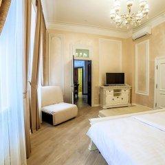 Apart-hotel Horowitz 3* Апартаменты с двуспальной кроватью фото 40
