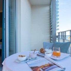 Hotel Sole 3* Улучшенный номер с различными типами кроватей фото 2