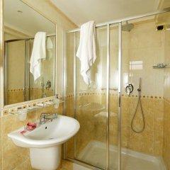 Отель ESPOSIZIONE 3* Стандартный номер фото 7