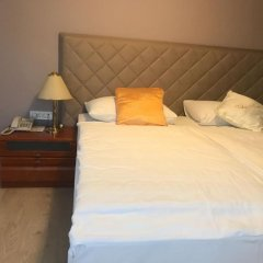 Hotel Vila Tina комната для гостей фото 3