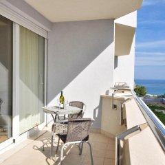 Отель Adriatic Queen Villa 4* Стандартный номер с различными типами кроватей