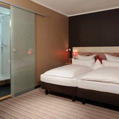 Leonardo Boutique Hotel Munich 3* Номер Комфорт с различными типами кроватей фото 12