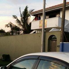 Отель Sunset Beach Residence Апартаменты с различными типами кроватей фото 15