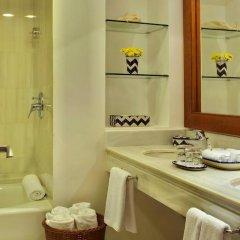 Отель InterContinental Presidente Puebla 4* Стандартный номер с двуспальной кроватью фото 6