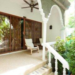 Отель Tropica Bungalow Resort 3* Номер Делюкс с различными типами кроватей фото 9