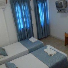 Отель Bella Monte Otel комната для гостей фото 3