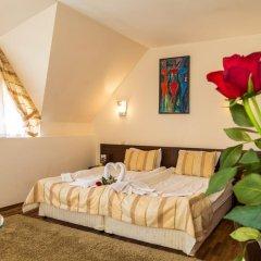 Teteven Hotel комната для гостей фото 5