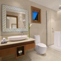 Отель Banana Island Resort Doha By Anantara 5* Вилла с различными типами кроватей фото 4