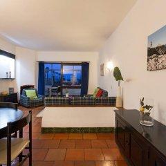 Отель Apartamentos Azul Mar Португалия, Албуфейра - отзывы, цены и фото номеров - забронировать отель Apartamentos Azul Mar онлайн комната для гостей фото 3