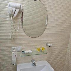 Гостиница Renion Zyliha 3* Стандартный номер двуспальная кровать фото 17
