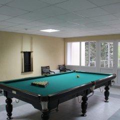 Гостиница Turisticheko ozdorovitelnyi complex Pyshki фитнесс-зал