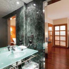 Hotel Ciutat Martorell 3* Стандартный номер с различными типами кроватей фото 8