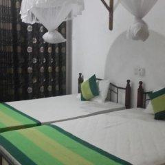 Отель The Nature Park Номер Делюкс с различными типами кроватей