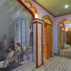 Отель Замок в Долине Пермь вид на фасад фото 4