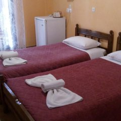 Отель Christina Pension Греция, Остров Санторини - отзывы, цены и фото номеров - забронировать отель Christina Pension онлайн удобства в номере