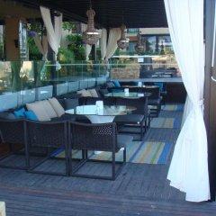 Отель Oasis VIP Club Болгария, Солнечный берег - отзывы, цены и фото номеров - забронировать отель Oasis VIP Club онлайн помещение для мероприятий