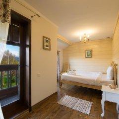 Гостиница Boutique-villa Provence комната для гостей фото 3