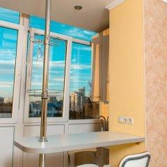 Светлана Плюс Отель балкон