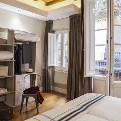 Апартаменты Plaza Catalunya apartments Апартаменты с различными типами кроватей фото 18