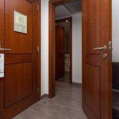 Отель Abba Balmoral 4* Стандартный номер с двуспальной кроватью фото 7