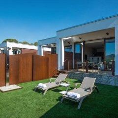 Отель Mas Tapiolas Suites Natura 4* Люкс с различными типами кроватей фото 8