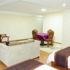 Guangzhou JinTang Hotel спа фото 2