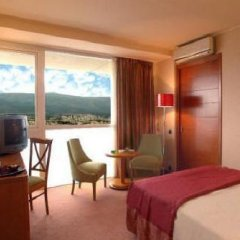 President Hotel 4* Стандартный номер фото 14
