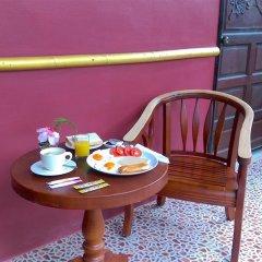 Отель Kantiang Oasis Resort & Spa 3* Номер Делюкс с различными типами кроватей фото 31
