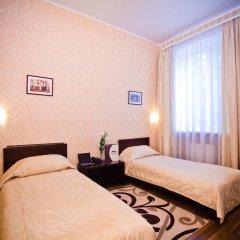City Club Отель 4* Стандартный номер с разными типами кроватей