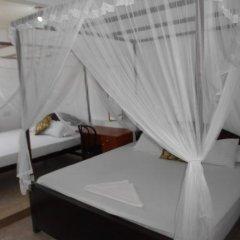 Отель Beach Haven Guest House (Mrs Wijenayake's Guest House) комната для гостей фото 3