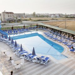 Side West Park Hotel - All Inclusive Сиде бассейн фото 3