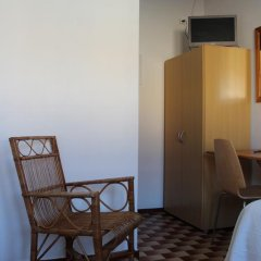 Отель Alojamento Baleal à Vista Стандартный номер разные типы кроватей (общая ванная комната)