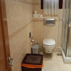 Отель El Granillo ванная