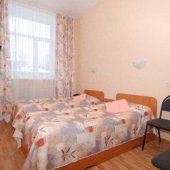 Гостиница Руна комната для гостей фото 3