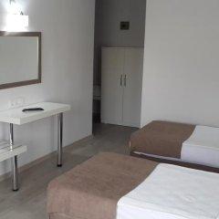 Myra Hotel 3* Стандартный номер с различными типами кроватей фото 15