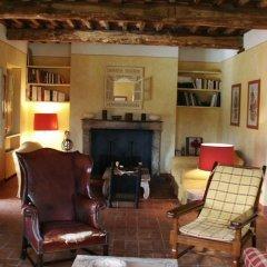 Отель Villa Al Valentino Массароза комната для гостей фото 3