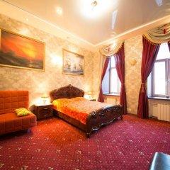 Гостиница Rooms Na Starom Arbate Стандартный номер с различными типами кроватей фото 7