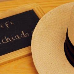 Отель Hall Chiado интерьер отеля фото 3