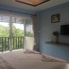 Baan Suan Ta Hotel 2* Улучшенный номер с различными типами кроватей фото 48